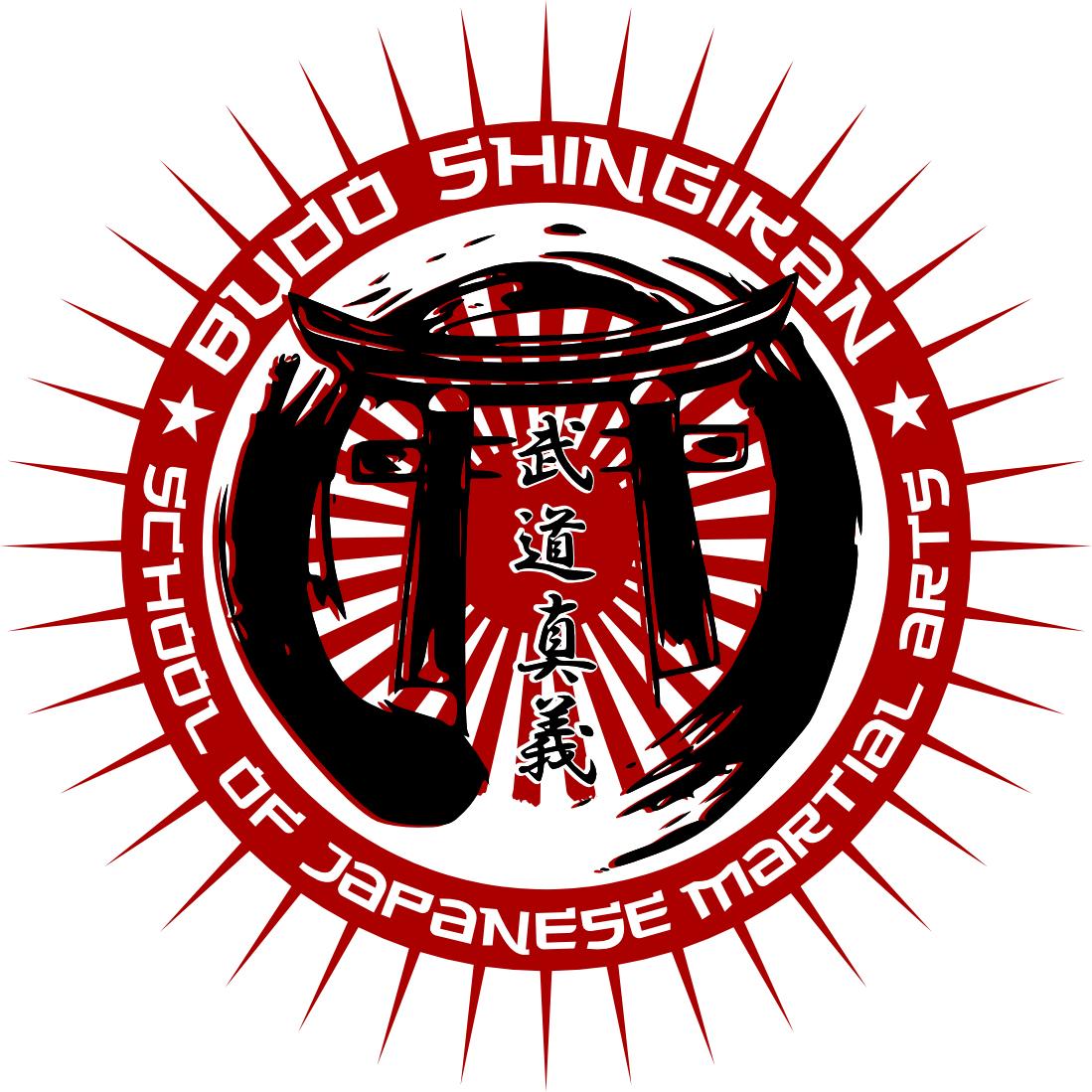 Budo Shingikan Logo