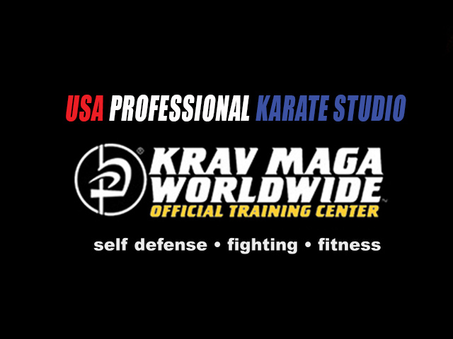 What IS Krav Maga? Click Here.